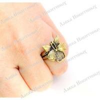 Кольцо Орхидея