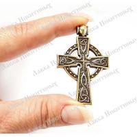 Кельтский крест (большой)