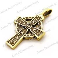 Кельтскй крест
