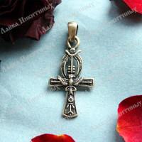 Амулет - крест Анкх