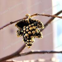 Кулон Виноградная гроздь