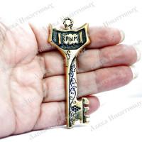 Кулон Ключ от Крыма