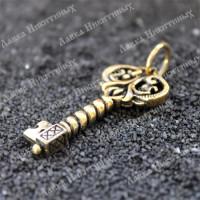 Кулон Ключ магический