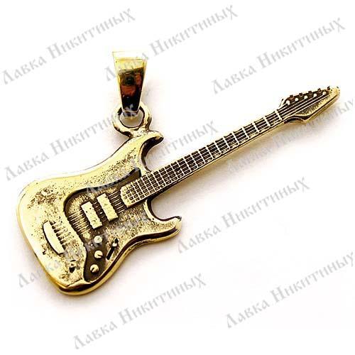 Гитара соло