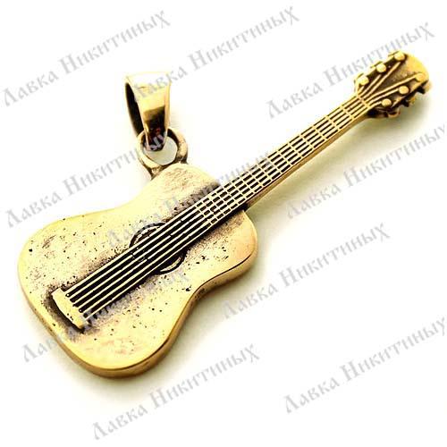 Гитара бард