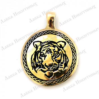Оберег Тотем тигра