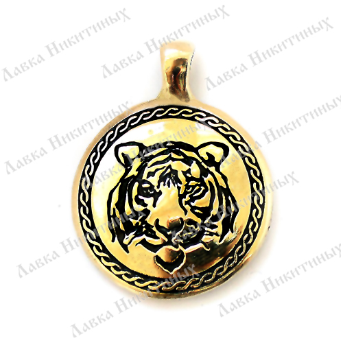 Тотем тигра