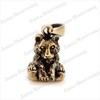 Медвежонок (миниатюра)