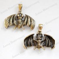Кулон Крылатый летучий Мыш