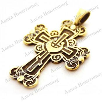 Крест с Цатой
